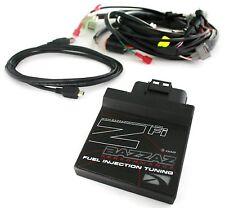 08-15 GSXR 600 Bazzaz ZFI FueI Controller 2008 2009 2010 2011 2012 Z-FI