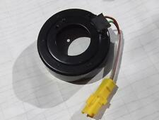 Bobine electroaimant d'embrayage compresseur climatisation Sanden 96x64x32 mm