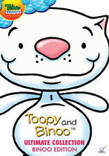 Toopy And Binoo: Ultimate Collection - Toopy Edition, New DVD, ,