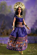 BARBIE Princess of the Incas COLLECTOR NRFB / NUEVA / NEW