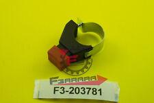 F3-203781 Pulsante clacson A FASCETTA per  Piaggio Ciao