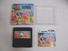 ROD LAND Fairy Story -- NEW. Famicom, NES. Japan game. 13100