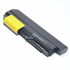 LAPTOP BATTERY FOR LENOVO IBM THINKPAD R400 T400 R61  42T4645 42T4530 42T5262