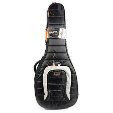 Mono M80 solo el estuche de Guitarra Gig Series Bag-Negro Garantía De Por Vida