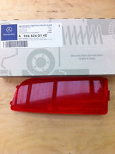 Mercedes Sprinter R/H Rear Bumper Reflector,Genuine Mercedes Part A9068260140