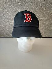 Boston Red Sox Baseball Cap Child's  '47 Embroidered Socks Recycled Bottles