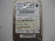 """Fujitsu 20gb MHR2020AT CA21298-B61X 2,5"""" IDE"""
