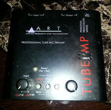 Pre-Owned ART Professional Tube Mic Preamp