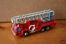 Shinsei Mini Power K201 aerial ladder fire engine