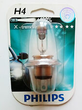 PHILIPS X-TREME Vision + 100% H4 12V 60/55W 12342XVB1 (SINGLE)
