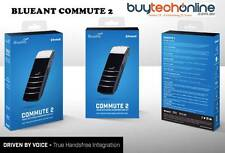 BLUEANT COMMUTE  2 - Bluetooth SPEAKERPHONE -100% HANDSFREE DIALLING AND TEXTING