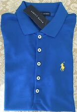 NWT Ralph Lauren T-shirt women shirt pink blue green navy pony yellow purple