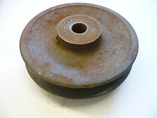 """Browning IVL44-1/2 Fixed 1/2"""" Bore VARIABLE SPEED PULLEY 3X275"""