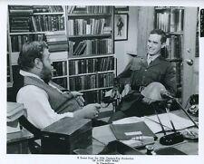 SEBASTIAN CABOT BRADFORD DILLMAN IN LOVE AND WAR 1958 VINTAGE PHOTO ORIGINAL #11