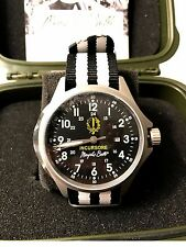 Orologio Militare Memphis Belle - Sandy Troopers Incursore by Immergas
