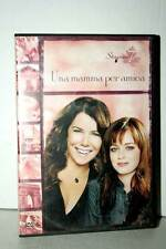 UNA MAMMA PER AMICA STAGIONE 7 USATA BUONO STATO 6 DVD VERSIONE ITA GD1 39734