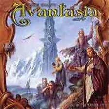 Vinyl The Metal Opera Pt. II (2LP) - Avantasia - Free Shipping