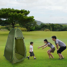 Waterproof  Camping Tent Outdoor Equipment Hiking Gear Shower Changing Room US