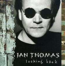 Looking Back (Hits) - Ian Thomas (2007, CD NIEUW)