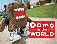 Domo in the World-ExLibrary