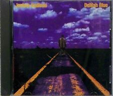 Delilah Blue by Joshua Kadison (CD, Oct-1995, EMI Music Distribution)