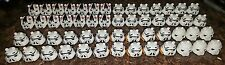 Angry Birds Star Wars Figure Lot Of 54 STORM TROOPER FIGURES BUILD AN ARMY! ATAT