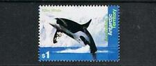Buy Now Stamps Australia Aat $1,00 1995 Killer Whale (Mnh) lot 538a