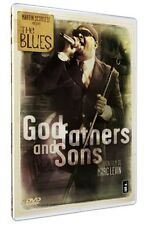 PO/30534/MARTIN SCORSESE GOD FATHERS AND SONS MARC LEVIN DVD NEUF MAIS DEBALLE
