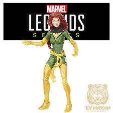 "PHOENIX (JEAN GREY) Marvel Legends 6"" X-Men (2016) Loose Figure - BAF Juggernaut"