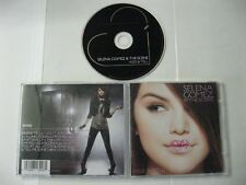 Selena Gomez the scene kiss and tell - CD Compact Disc