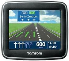 TomTom Navi Commencer Classic Europe Centrale 19 Pays Navigation TMC Traffic