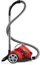 Dirt Devil M2992-1 Centrino Cleancontrol 3.0 Bodenstaubsauger, beutellos