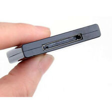 Bluetooth Music Receiver Audio Adapter for iPod iPhone 30Pin Dock Speaker