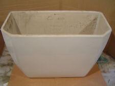 CORNER LEVER Crane cr/pl-04  toilet tank 3-612 3612 320008 WHITE NO INNER BULB