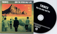 TRIBES How The Other Half Live 2013 UK 1-track promo CD