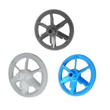 3pcs Middle Size Drive Gear for Align Trex 450 RC Heli Helicopter Part    I