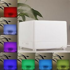 Large Room Essential Oil Diffuser Air Purifier Humidifier Aroma Diffuser
