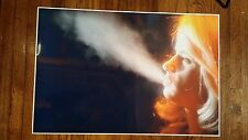 "Natural Born Killers 36"" x 24"" Movie Poster Mallory Mickey Knox smoke Trip Drug"