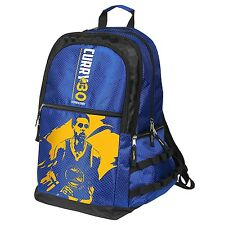 Golden State Warriors Forever Collectibles Steph Curry Elite Backpack