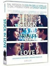 DvD  STUCK IN LOVE (2012) ** Kristen Bell,Lily Collins,Jennifer Connelly **