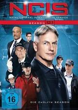 "3DVD ""Navy CIS/NCIS - Season/Staffel 12.1"" (2016) inkl. Mark Harmon - TOP/NEU!!!"