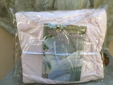 2 Shabby Chic King Envelope Pink Pillowcases Rachel Ashwell T-shirt collection