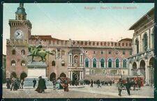 Bologna Città Tram cartolina XB5267