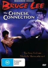 THE CHINESE CONNECTION - BRUCE LEE CLASSIC - NEW DVD