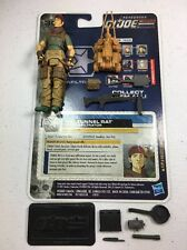 GI Joe Cobra 30th Anniversary 2011 Renegades Tunnel Rat
