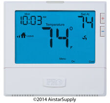 PRO1 IAQ T805 Thermostat with Large Display - 7 Day Programmable