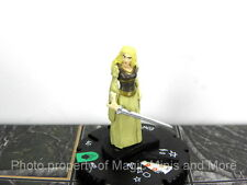 Lord of the Rings EOWYN #020 HeroClix LOTR Two Towers miniature Wizkids #020