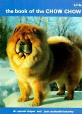 The Book of the Chow Chow-ExLibrary