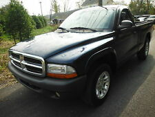 Dodge : Dakota SXT 5 SPEED