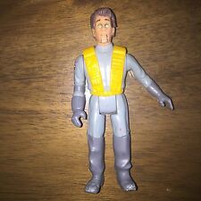 New listing Vintage the Real Ghostbusters Fright Features Peter Action Figure